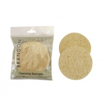 1150 - Cellulose Sponge, 2/Bag