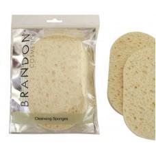 1151-12 - Cellulose Sponge, 12/Bag