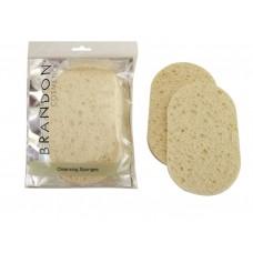 1151 - Cellulose Sponge, 2/Bag
