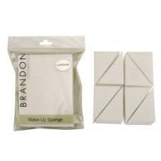 1207 - Make Up Sponge( Superior) 8 Wedges