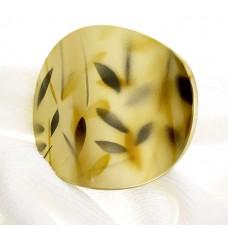 13363 - Clip Gold Leaf