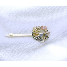 148 - Rhinestone Bobby Pin Assorted