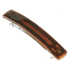 21262 - AUTO BARRETTE SHELL  3