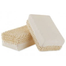 3128 - Terry Soft/semi Coarse Sponge