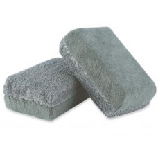 3129 - Terry Soft/coarse Bath Sponge