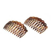 41129 - SIDE COMB SHELL 2/CD