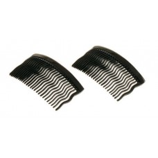 41162 - SIDE COMB BLACK 2/CD