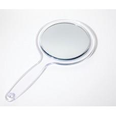 M503 - 3X Hand Mirror, 2 Way. 4.5