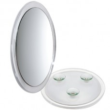 M516 - 5X Suction Cup Mirror, 9 1/2