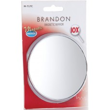 M717C - 10X Magnetic Travel Mirror