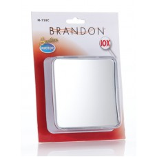 M719C - 10X Square Suction Mirror 4