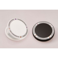 M729 - 7X & Normal Rhinestone Compact