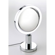 M825 - 7X & Normal Lighted Vanity Mirror