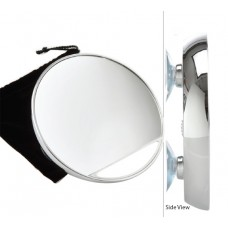 M826 - 7X Lighted Suction Mirror