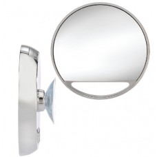 M827 - 10X Lighted Suction Mirror
