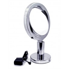 M828 - 5X & Normal Lighted Vanity Mirror