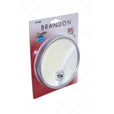 M-850 UPC 048854008506 15X Mag. Suction Cup Mirror 5 inches